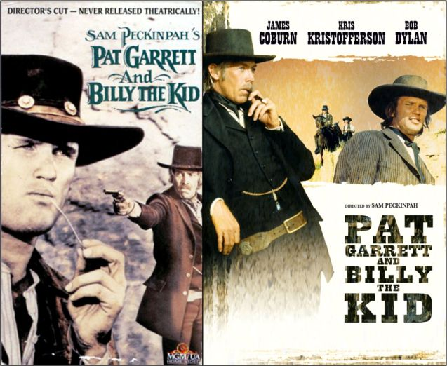 pat garrett and billy the kid posters 5
