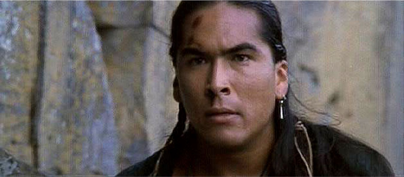 Remarkable The Last Of The Mohicans My Favorite Westerns Short Hairstyles Gunalazisus