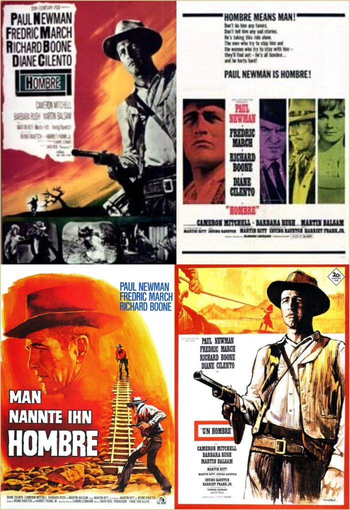 Hombre posters 4