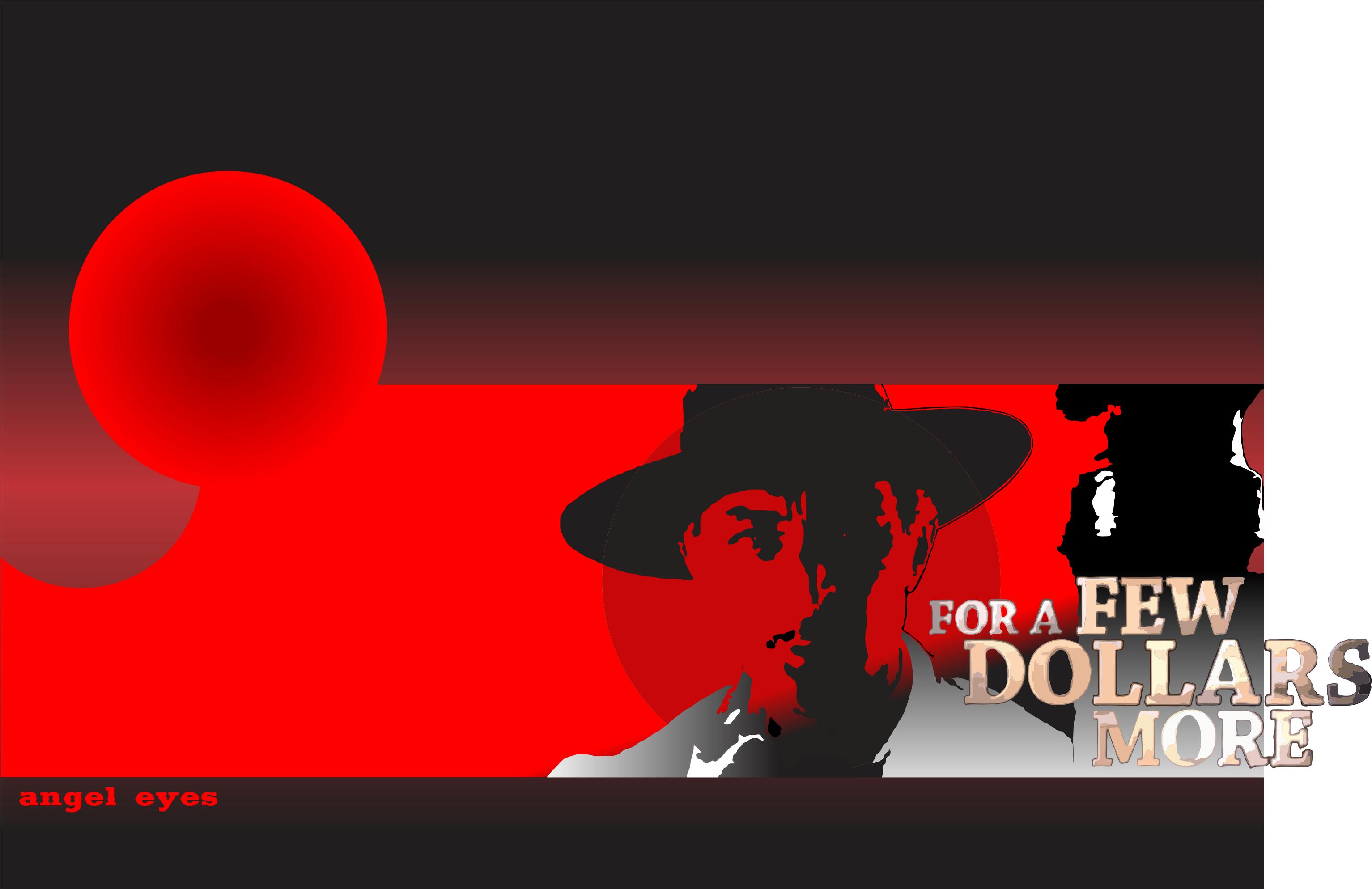 a fistful of dollars script pdf
