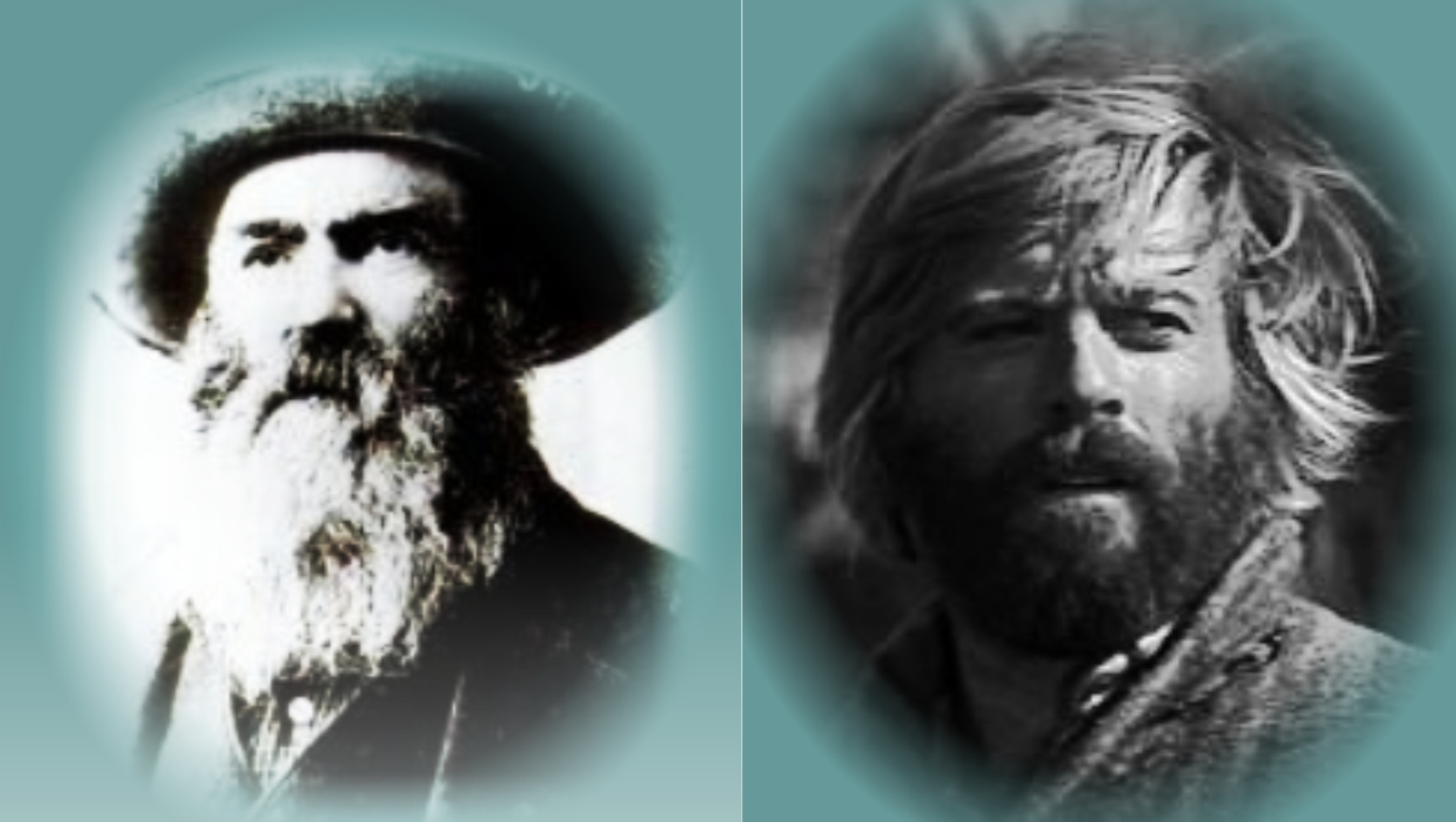 Jeremiah Johnson And Billy The Kid Stranger Than Fiction