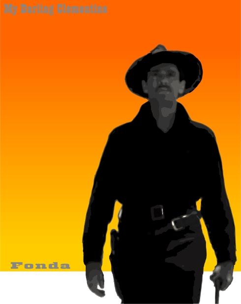 My Darling Clementine My Favorite Westerns