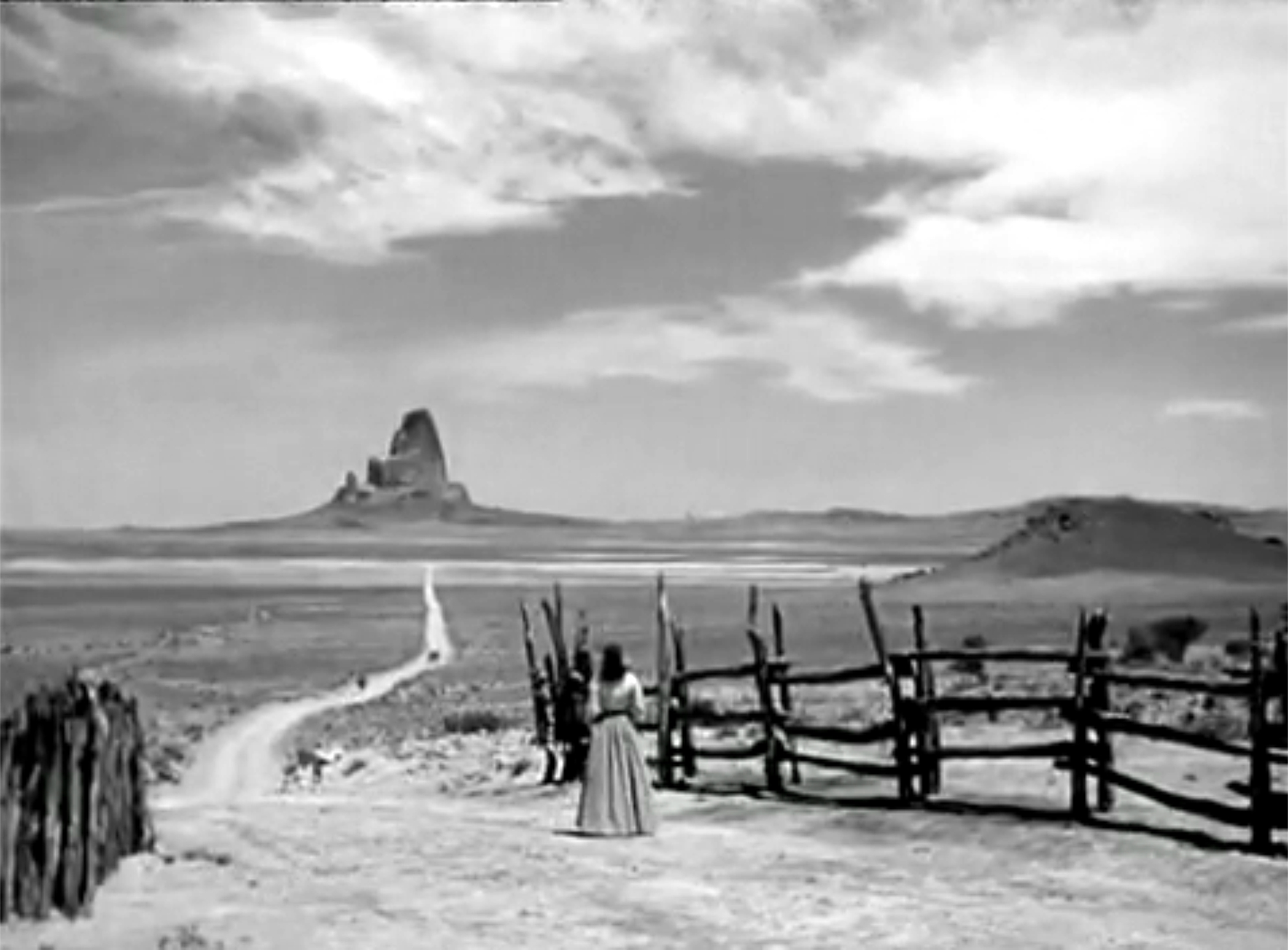 a review of my darling clementine a movie by john ford New version will swap the 19th-century frontier setting of john ford's celebrated  philip french's classic dvd my darling clementine review  john steinbeck 's.