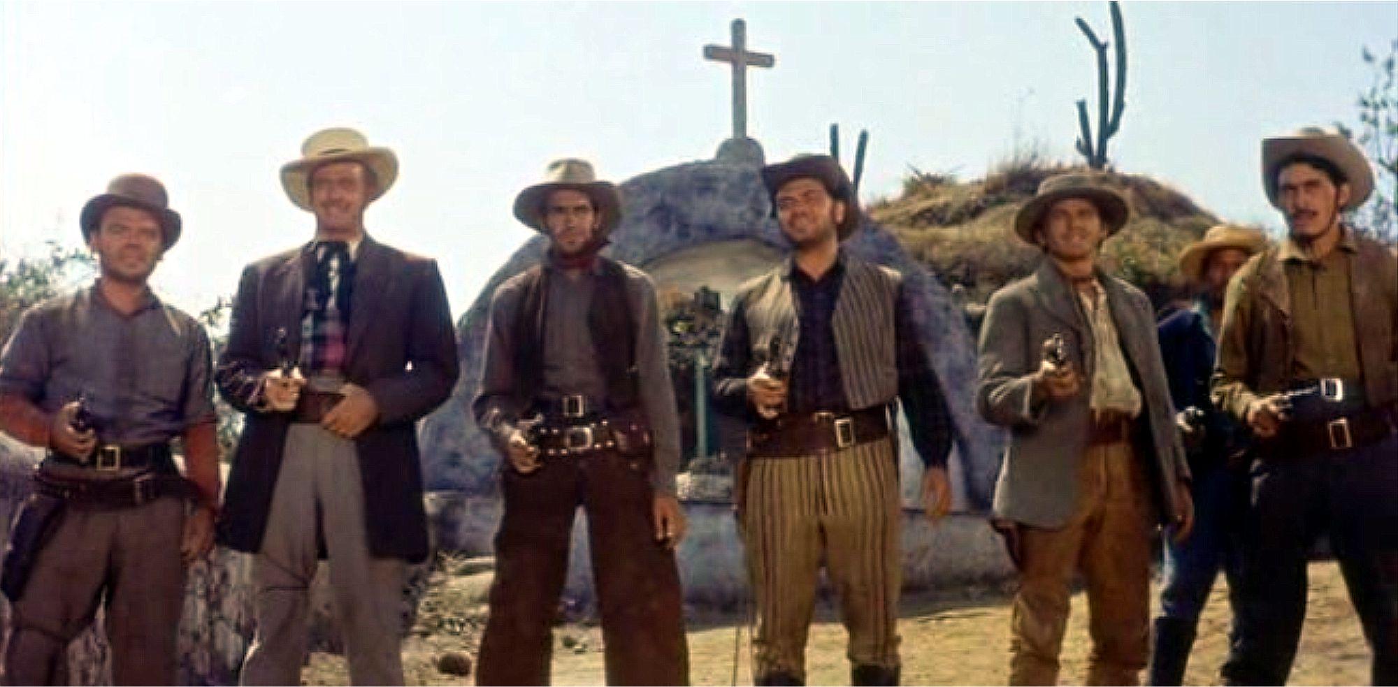 Fort Yuma 1955  IMDb