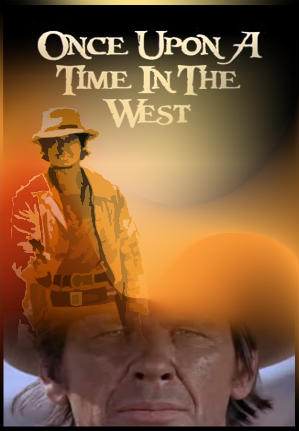 Once Upon a Time in the West ... Charles Bronson 6