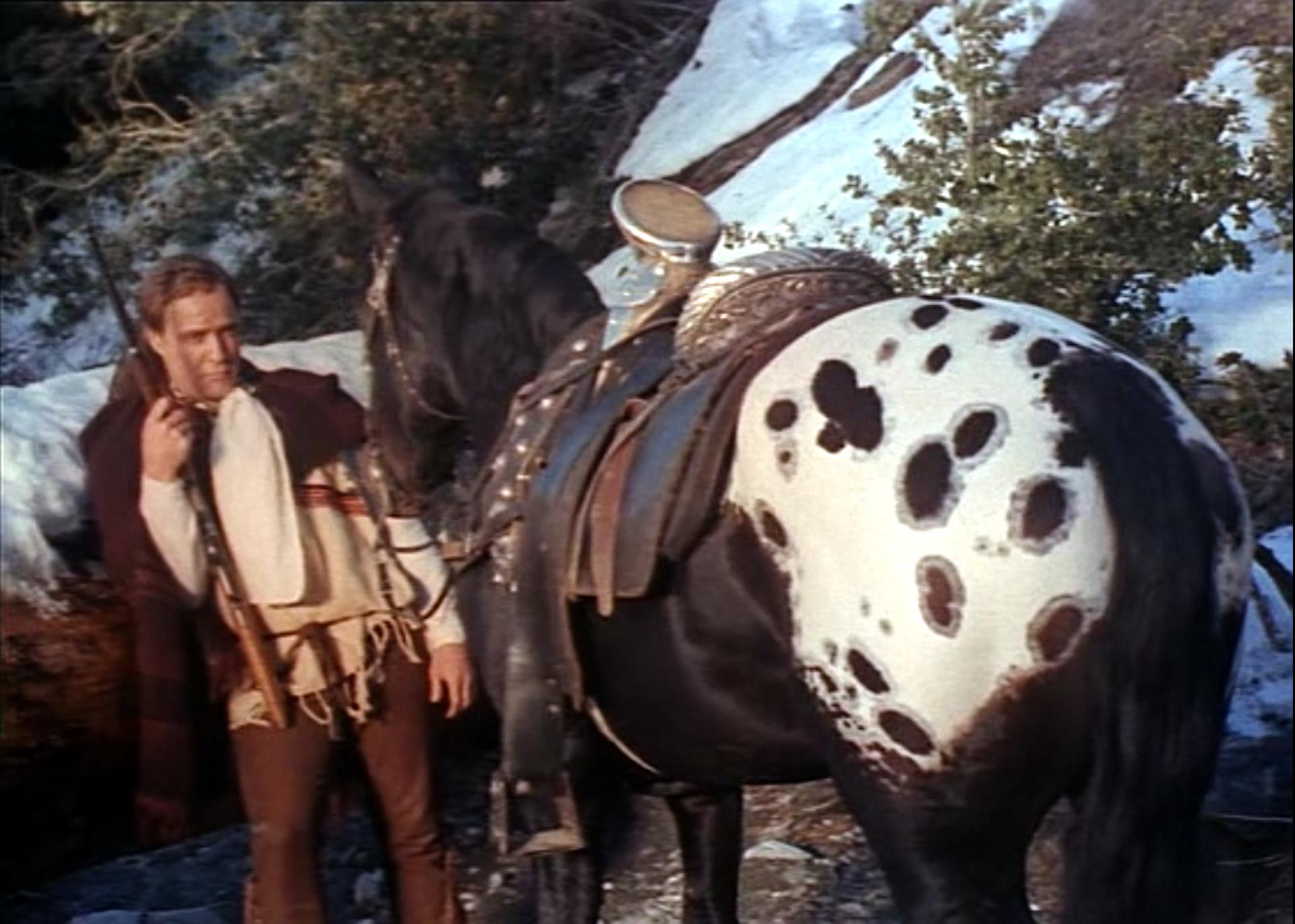 Appaloosa | My Favorite Westerns