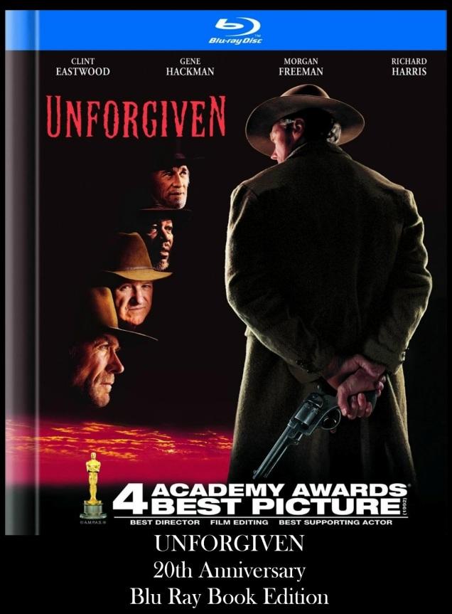 Unforgiven My Favorite Westerns