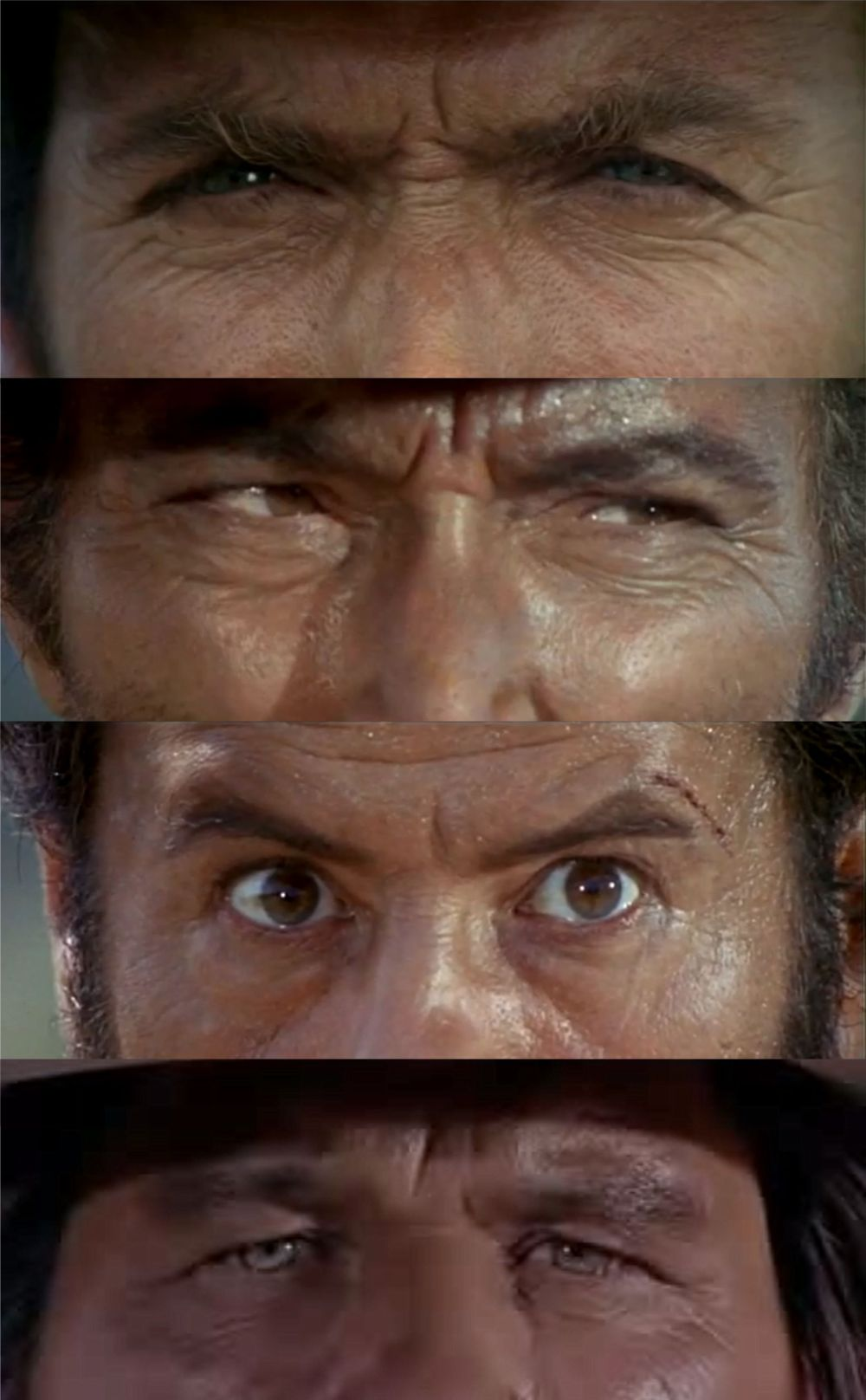 Leone's Eyes ...