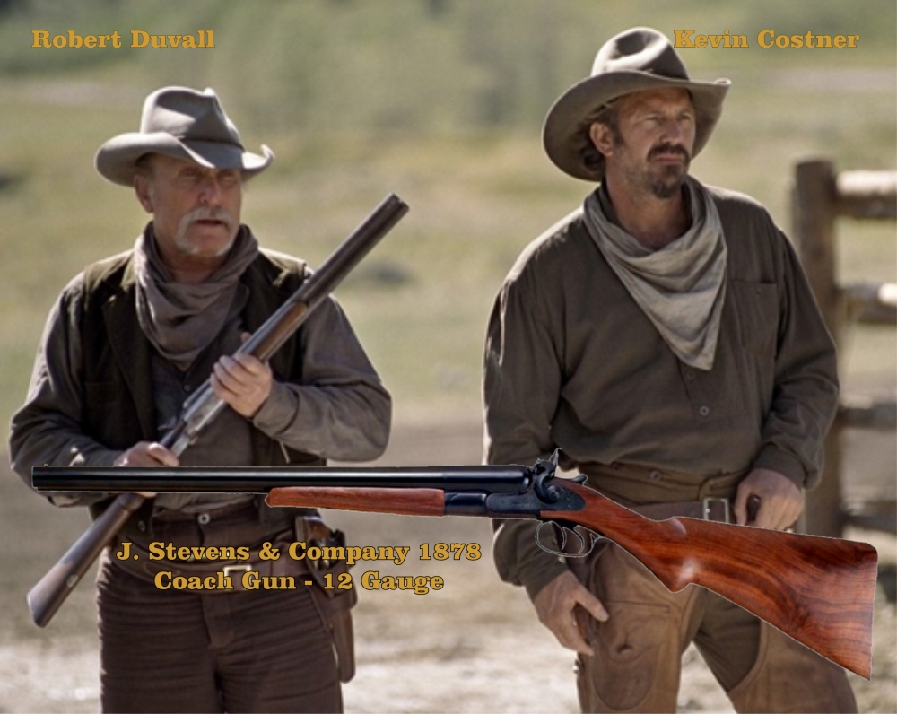 Open Range Firearms 5