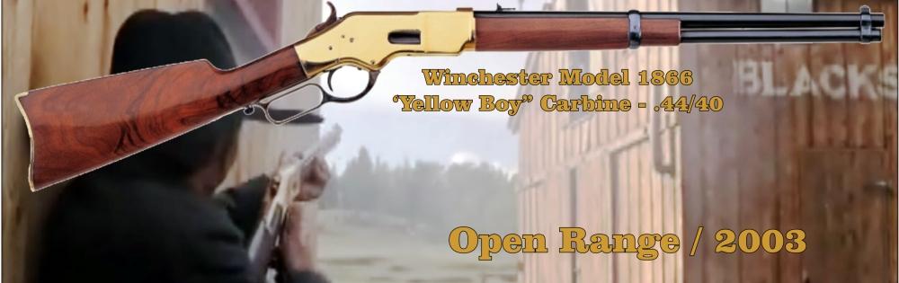 Open Range Firearms 6