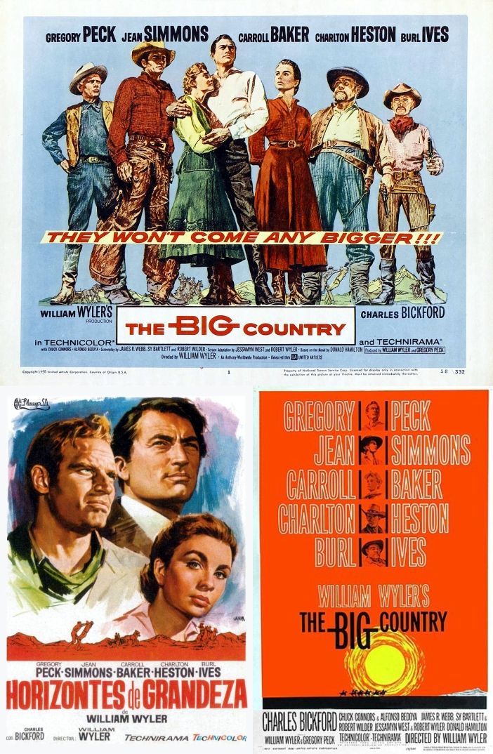 charlton heston my favorite westerns page 2