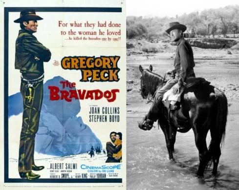 The Bravados 1958