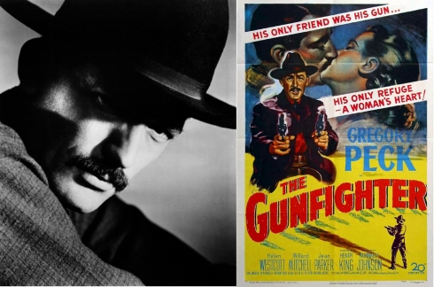The Gunfighter 1950