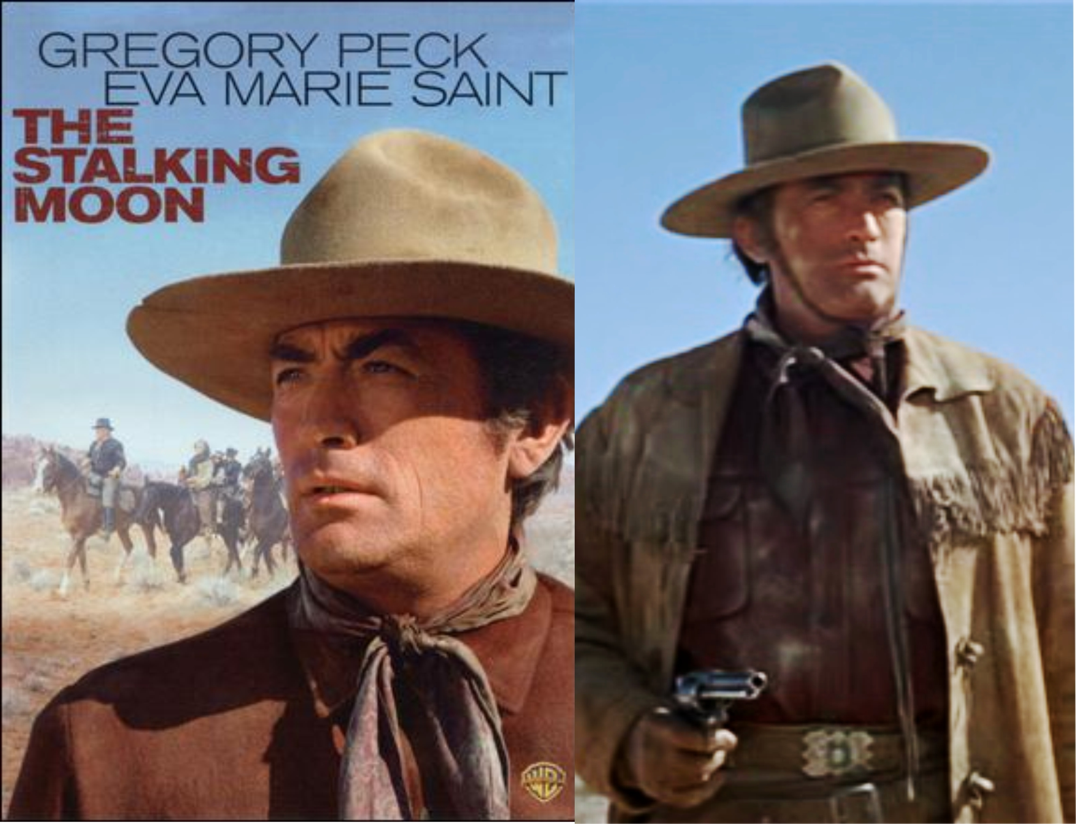 gregory peck westerns filmography part 2 my favorite