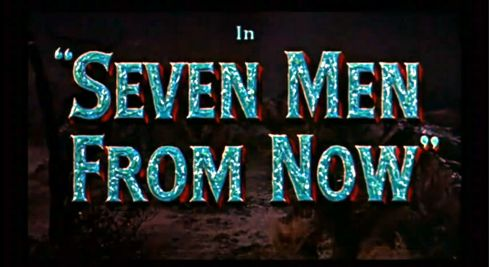 7 Men from Now - Banner