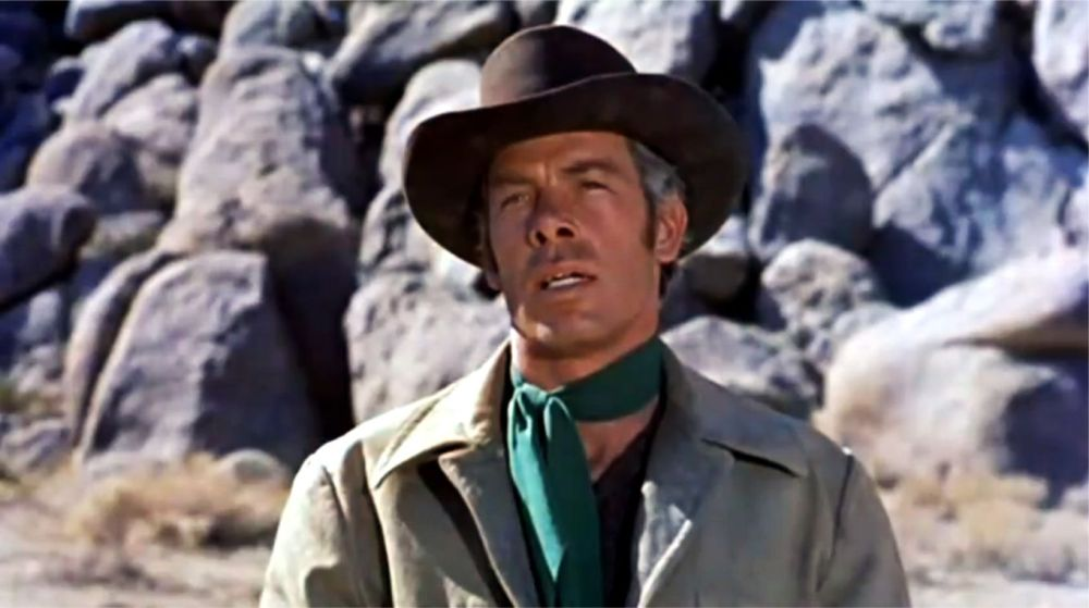 7 Men from Now - Lee Marvin