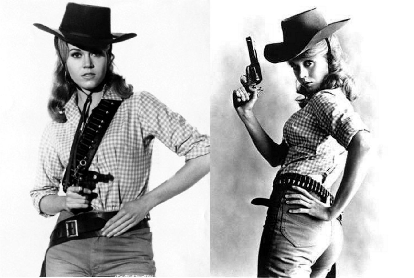Cat Ballou My Favorite Westerns