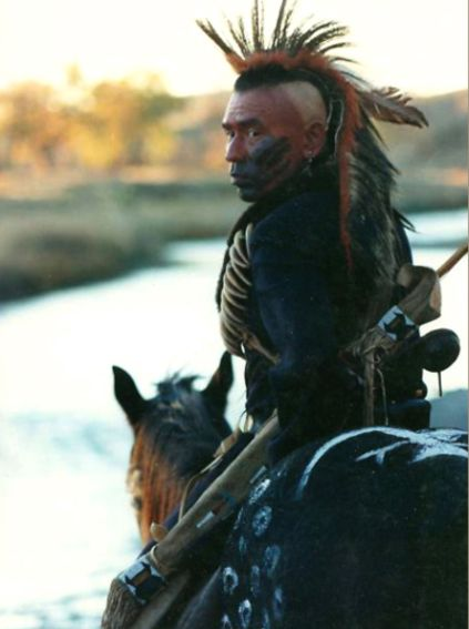 Wes Studi - Dances with Wolves