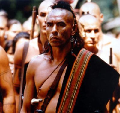 Wes Studi - The Last of the Mohicans