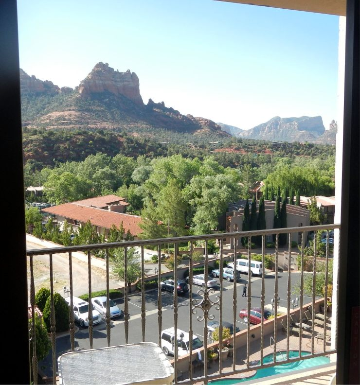 Sedona - The View 2