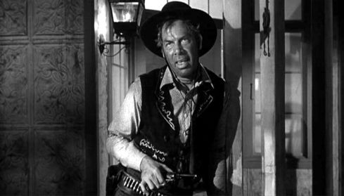 The Man Who Shot Liberty Valance - Bad ... I tell ya.