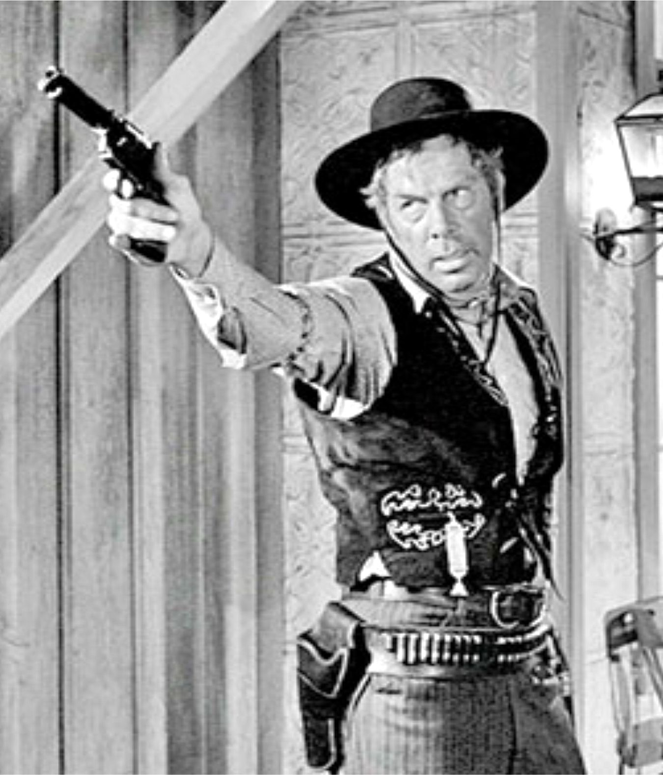 Marvin's Icon … The Man Who Shot Liberty Valance