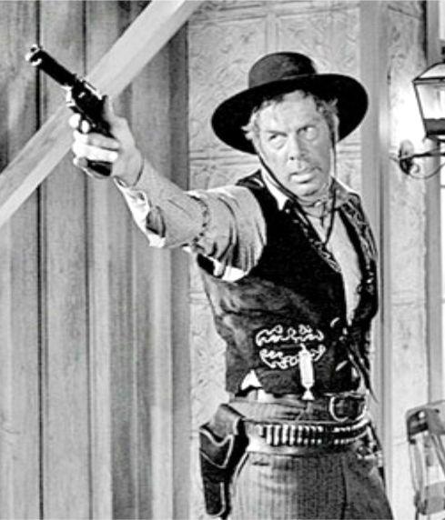 My Favorite Westerns