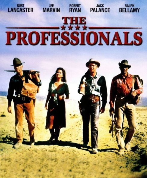 The Professionals Marketing 2