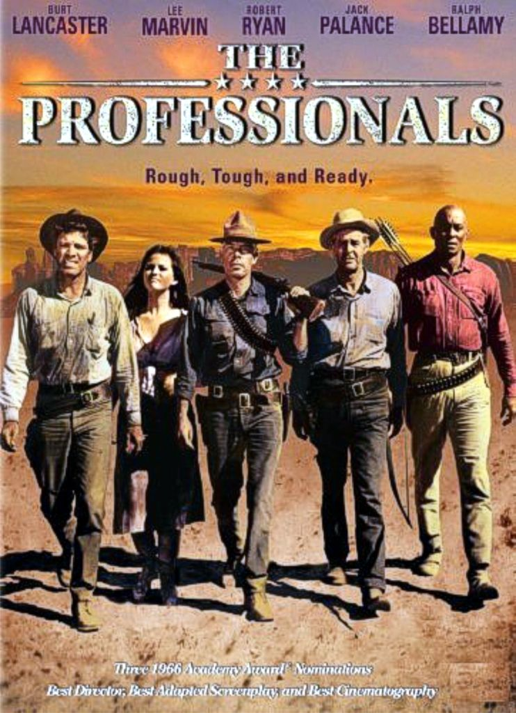 The Professionals Marketing
