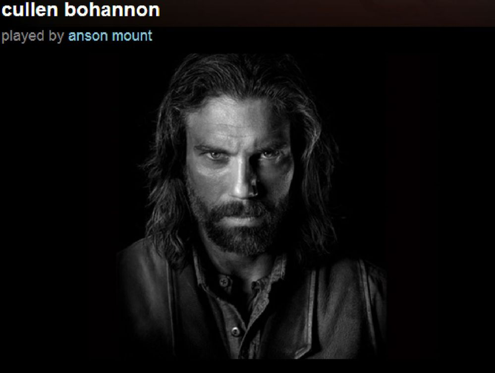 hell on wheels - anson mount