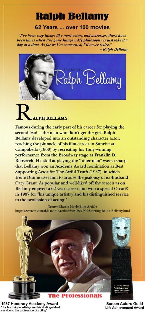 ralph bellamy 2