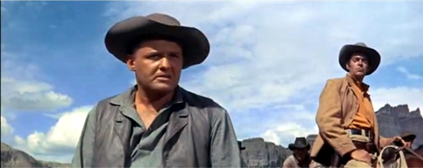 Rod Steiger   My Favorite Westerns