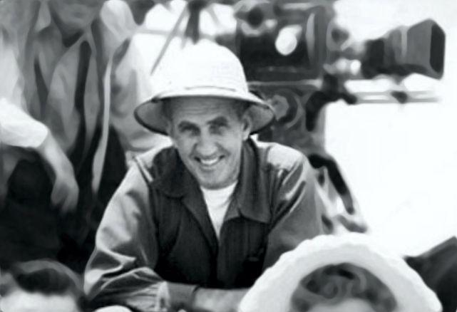 Texas George Marshall Director