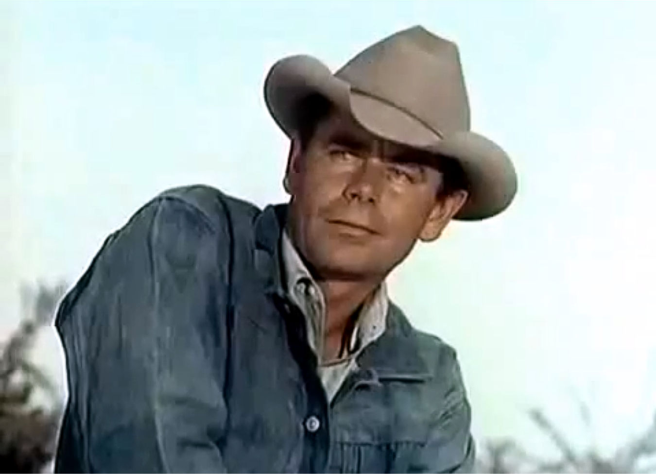 the americano glenn ford my favorite westerns
