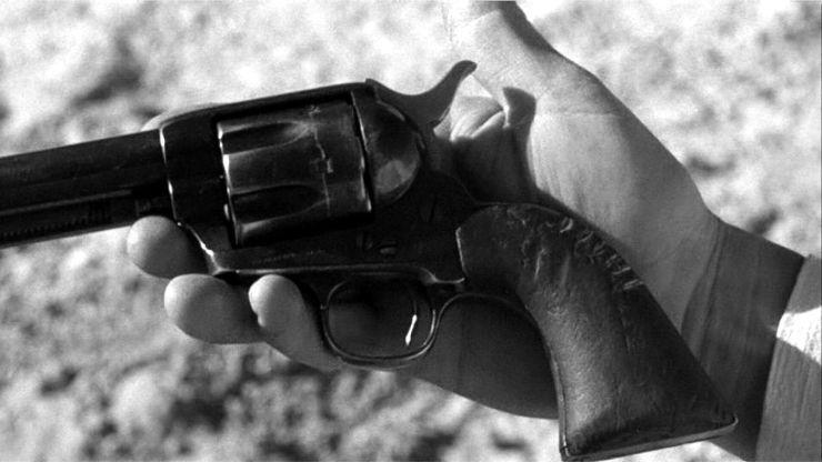 The Fastest Gun Alive 5