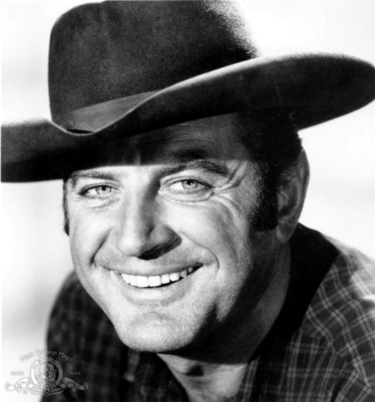The magnificent seven casting brad dexter my favorite