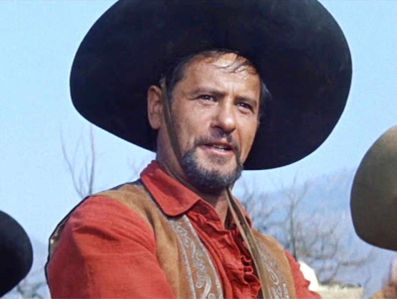 Image result for eli wallach