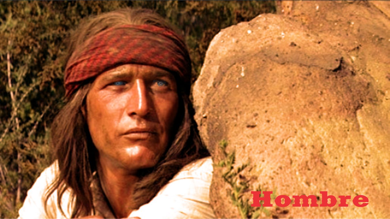 Image result for the movie hombre