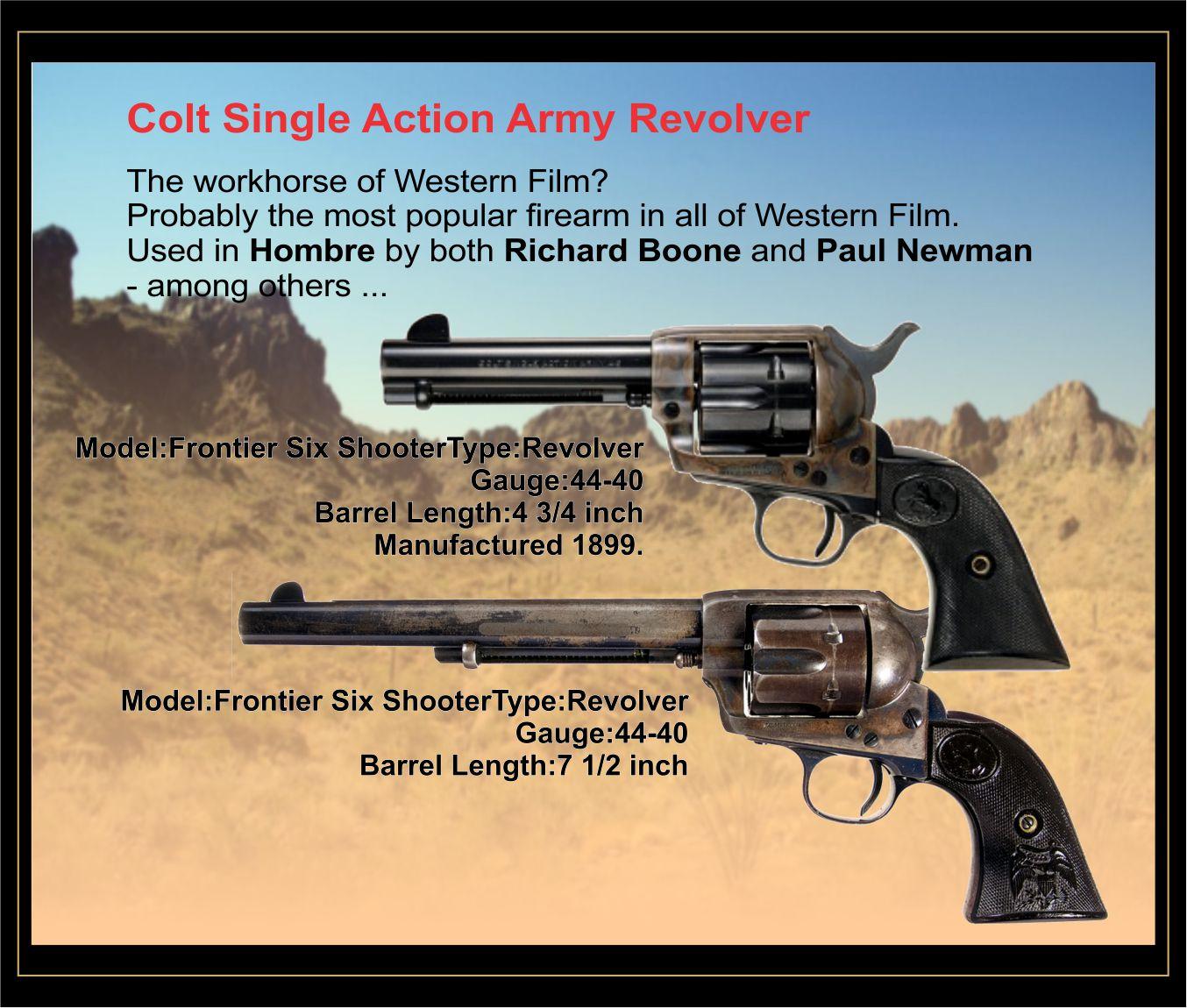 Western Movies | My Favorite Westerns