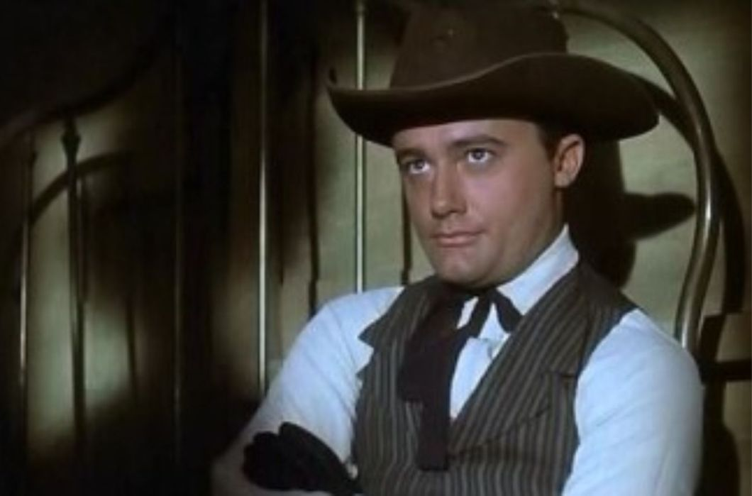 Image result for Robert Vaughn