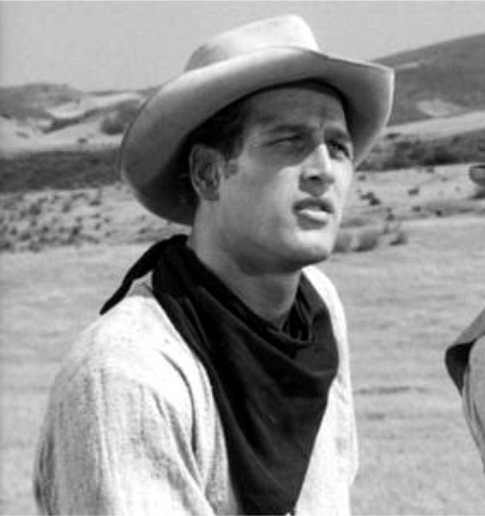 The Left Handed Gun - Paul Newman 5
