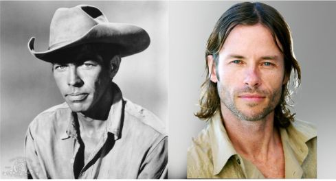 James Coburn - Guy Pearce