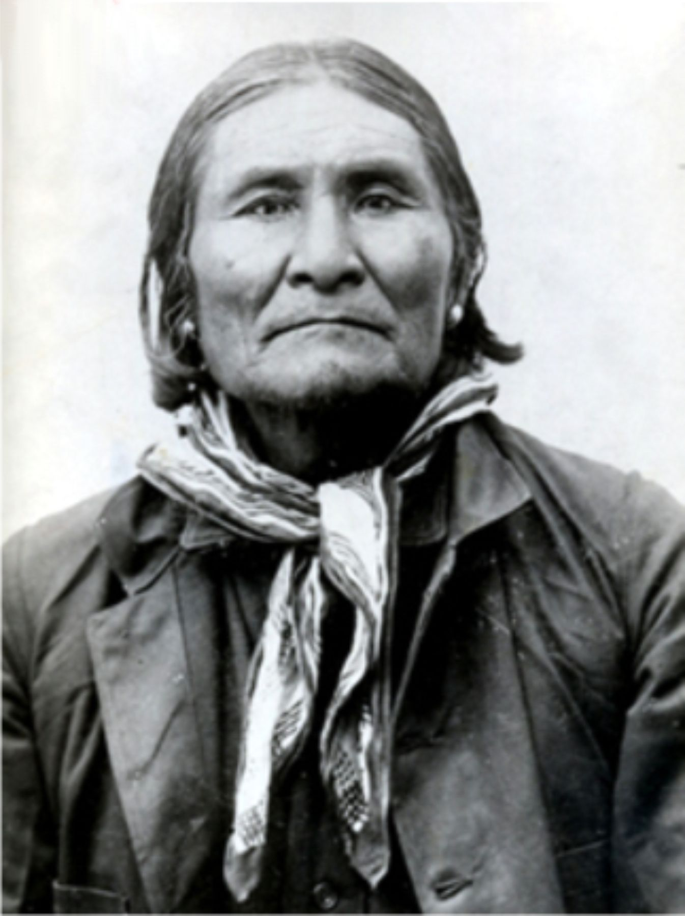 Geronimo | My Favorite... Nathan Lee Chasing His Horse