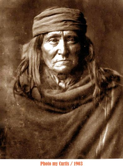 APACHE THE PEOPLE 2