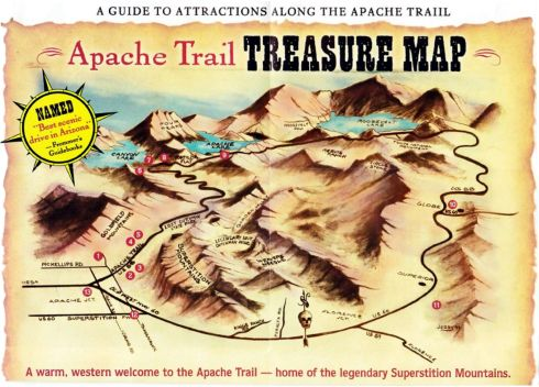 Apache Trail Map 2