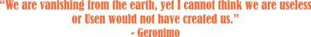 Geronimo Quote 2