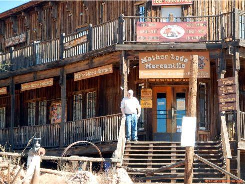 Goldfield Ghosttown 2
