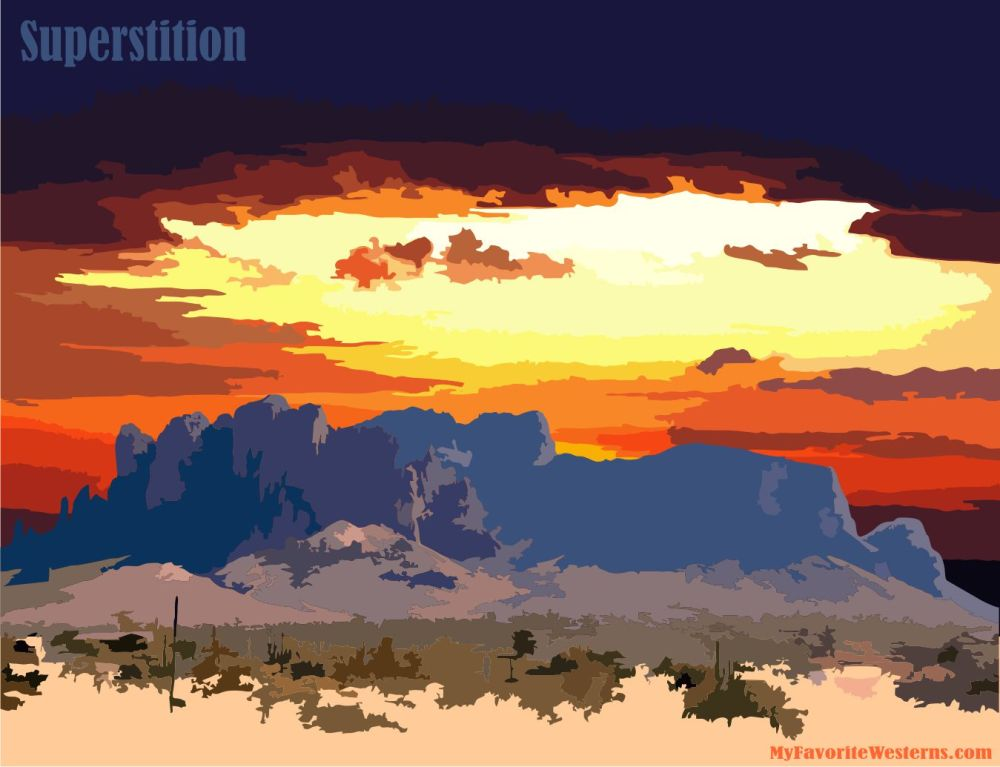 Superstition Mountain 4