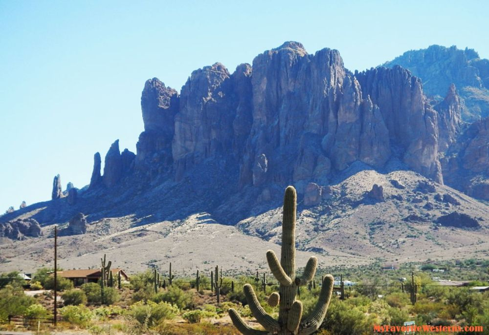 Superstition Mountain 5