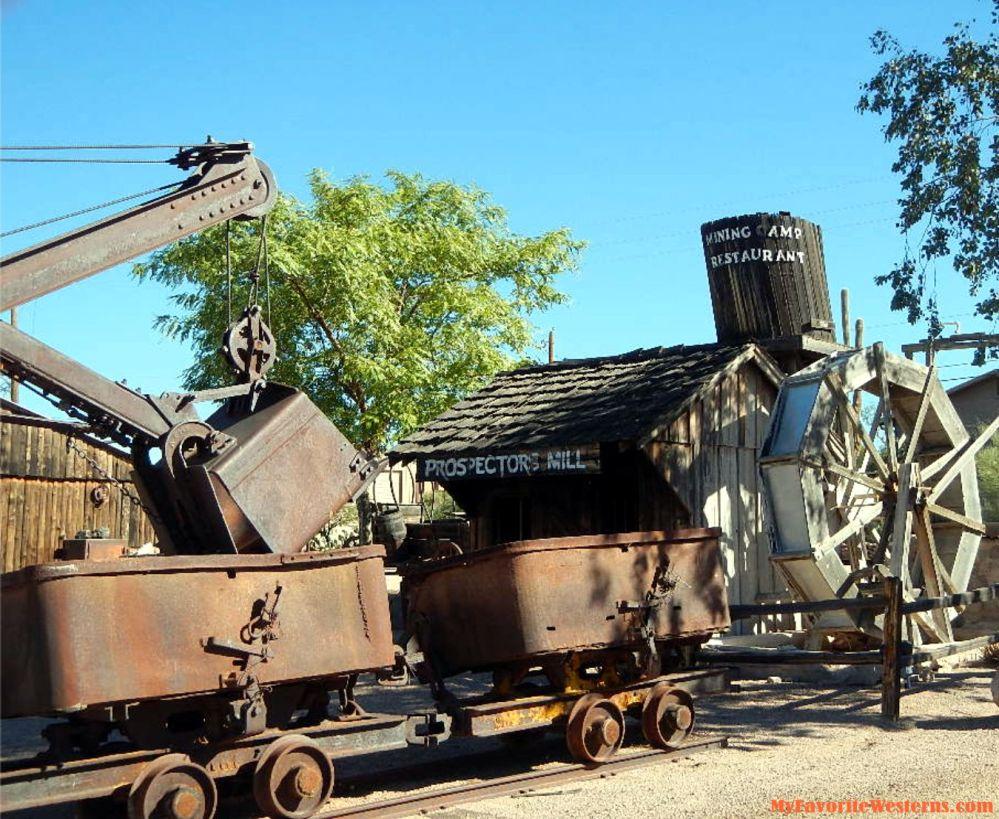The Mining Camp Restaurant 3